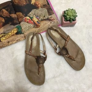 UGG Throng Sandals